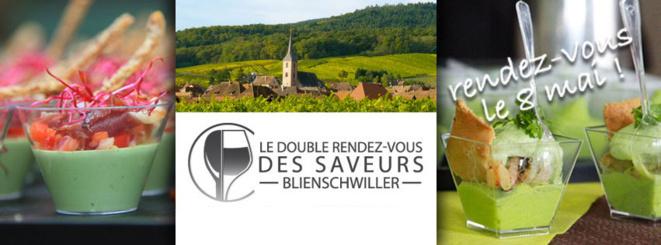 Blienschwiller, village viticole en Alsace