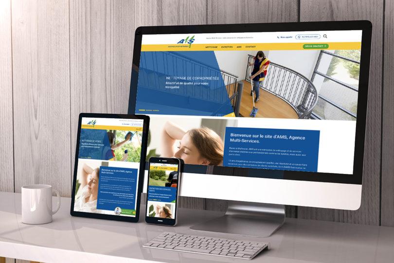 AMS – Agence Multi-Service : entreprise de nettoyage & entretien en Alsace